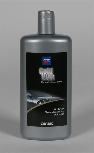 Gold Wax, 500ml