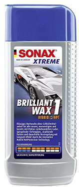 Xtreme BrilliantWax 1 Hybrid NPT 250ml